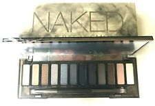Urban Decay Naked Smoky Eye Palette Full Size New in Box