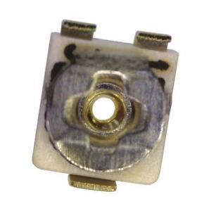 5 x Murata Trimmer Resistor, PVZ2A472C04R00, 1-Turn, 4.7kΩ ±30% 0.1W ±500ppm/°C