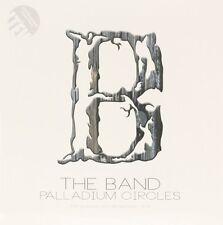 Palladium Circles  THE BAND Vinyl Record