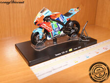 YAMAHA YZR-M1 1/18 VALENTINO ROSSI ASSEN MOTO-GP 2007