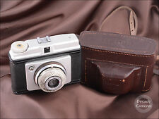 5030 - Ilford Sporti Compact Point & Shoot  Film Camera