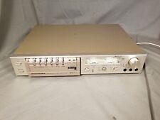 Vintage Marantz Sd-3510 Linear Skating Stereo Cassette Deck