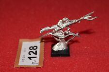 Games Workshop WARHAMMER Wood Elves Limited Edition WARDANCER TESSUTA Nebbia ELF fuori catalogo