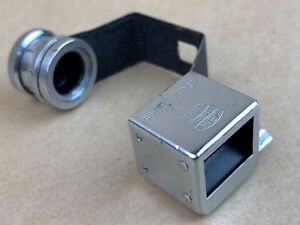 Zeiss Ikon Clip On Viewfinder 563/03 8.5cm-13.5cm for Contax Camera - Nice