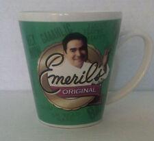 OH YEAH BABE Emeril Lagassie 12oz. Coffee Mug Tea Cup Ceramic Emeril's Original