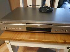 Yamaha dvd player DVD S530