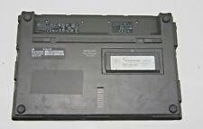 HP Mini 5103 Base Bottom Case Cover Door Rubbers Cable 607111-001 6070B0469601 9