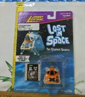 LOST IN SPACE JOHNNY LIGHTNING SPACE POD MINT IN PACK 1998