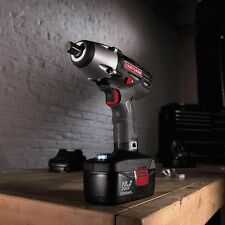 Craftsman Impact Wrench 19.2 Volt Cordless Torque Power Garage Tool Hand Held