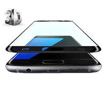 3d 0.2mm MUY VIDRIO TEMPLADO HD+ Cristal protector para Samsung Galaxy S7