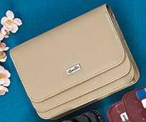 Buxton Orginizer Handbag Wallet in Taupe Only See Description
