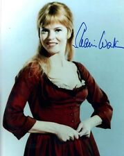 Shani Wallis Signed Photo - Nancy from Lional Bart's Oliver! (1968) - RARE!!! #4