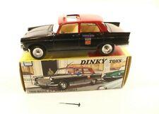 Dinky Toys F n° 1400 Peugeot 404 TAXI Radio G7 1/43 en boite