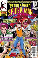 Peter Parker Spider-Man # -1 (Minus 1 Flashback)