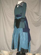 Victorian Dress Edwardian Costume Civil War Style Colonial