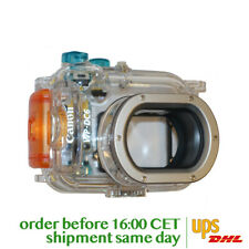 Canon WP-DC6 Waterproof Case for PowerShot A710 IS