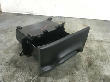 2010 VW POLO 6R CADDY AMAROK RIGHT DRIVER OS UNDER SEAT SLIDE DRAWER GLOVE BOX