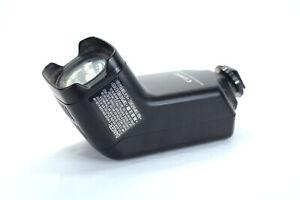 Canon VL-10Li Hot Shoe Mount Camcorder Halogen Light VL10Li - Untested