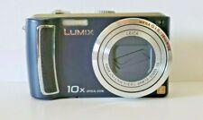 Panasonic Lumix, 10x optical zoom, DMC-TZ4