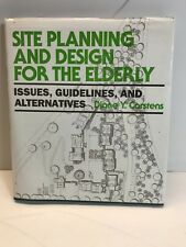 ****Site Planning and Design for the Elderly - Issues, Guidelines.