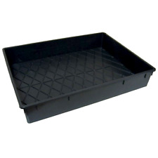 Large Tray (no holes) - Plant Propagation, Seedling, Cuttings, Hydroponics