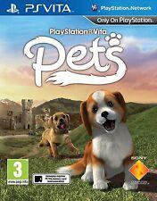 Playstation Pets  PSVITA   nuovo!!!