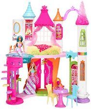 Mattel Barbie Castello Regno Caram.tv - Bambole e Accessori Bambola