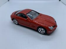 Realtoy Real Toy - McLaren Mercedes SLR - Diecast Collectible - 1:64 Scale USED