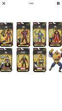Marvel Legends Deadpool Wave 3 Strong Guy Baf Pre-order ships in October 2020