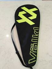 Volkl Padded Single Racquet Tennis Cover