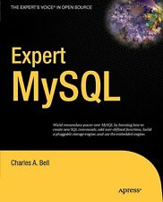 Expert MySql (Experts Voice in Open Source)
