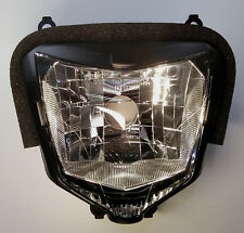 Crf250l Crf250m Headlight Unit Comp 12-18 Honda Genuine OEM Reg Deliv by Airmail