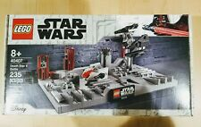 New ListingBrand New, Sealed - Lego Star Wars Death Star Ii Battle Exclusive 40407