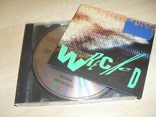 Corn Dollies - Wrecked / Alternative Rock CD