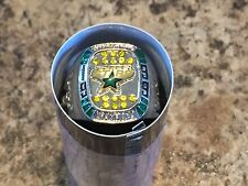 2016 Molson Canadian Stanley Cup Ring - Dallas Stars 1999 Size 10.5 Nice New