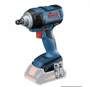 GENUINE Bosch GDS 18V-300 Brushless Heavy Duty Impact Wrench. ( Body Only )