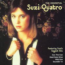Essential Suzi Quatro [australian Import] CD (2003)