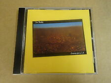 CD / TIM BUCKLEY - GREETINGS FROM L.A.