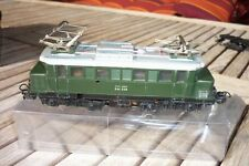 Märklin 3011/Firma HAMO E 44 grün gebrauchter Zustand