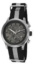 Joop jp101751001 jp-richard reloj hombre Chono chronograph sustancia banda nueva