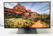 GREAT PRICE Dell UltraSharp 4K HDR U2718Q 27 inch Widescreen IPS LCD Monitor