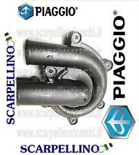 COPERCHIO POMPA ACQUA BEVERLY MP3 X9 400 500- WATER PUMP- PIAGGIO B019381 875315