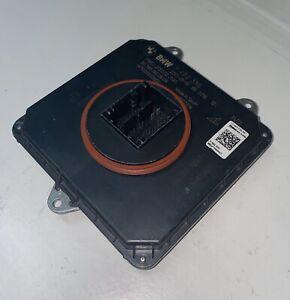 Original Control unit front Headlights Bmw  7482396 (7492026)