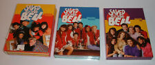 Saved By The Bell-Complete Collection Series Seasons 1-5 DVD Set(12 DVD's)