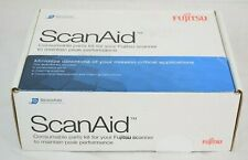 Fujitsu CG01000-518901 ScanAid Consumble kit for Fujitsu Scanner Genuine New