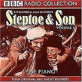 Ray Galton - Steptoe & Son, Vol. 11 (The Piano, 2003) CD