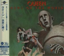 Queen - News Of The World+++UHQCD Japan Import+++++NEU++OVP
