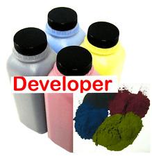 (250g x 4) 4 Color Developer for Xerox Docucolor 5000, 5000AP Printer Repair FIX
