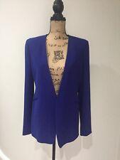 Lovely Pinko Jacket Made In Italy Woman Blue 1b11b71739 Sz.42 Make Offer Intimates & Sleep Bras & Bra Sets