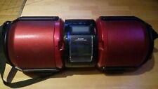 Sharp GX-M10HOR  Boombox